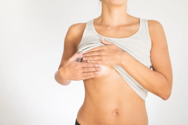 Фото:Если болит грудь